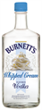 Burnett&#146;s Vodka Whipped Cream